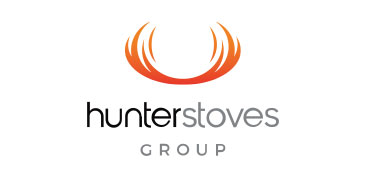 Hunter Stoves at the Fireplace Basingstoke